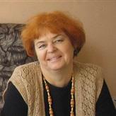 Татьяна Каширцева
