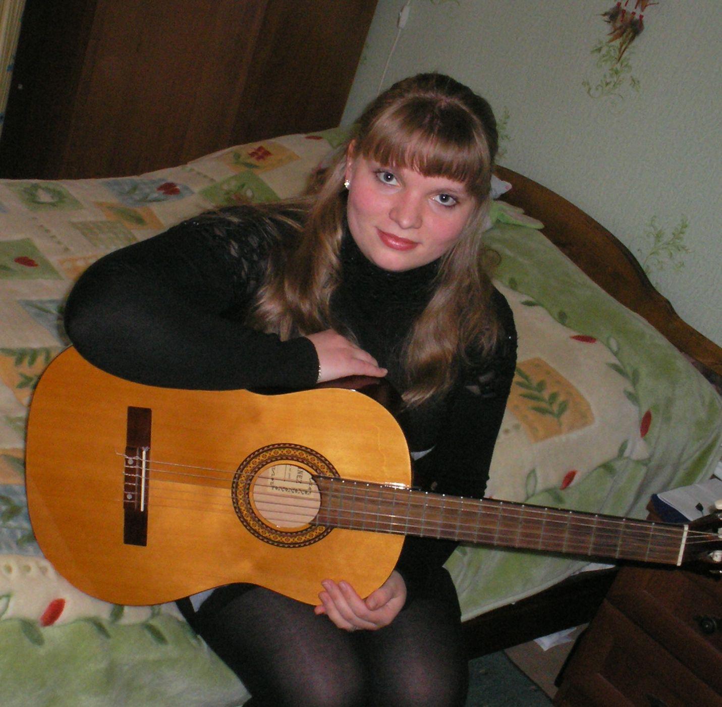 Юлия Соколикова, 32 года, бухгалтер